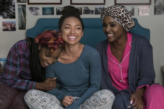 Dear White People has not been renewed for a 3rd season yet. (Image Courtesy: Glamour.com)