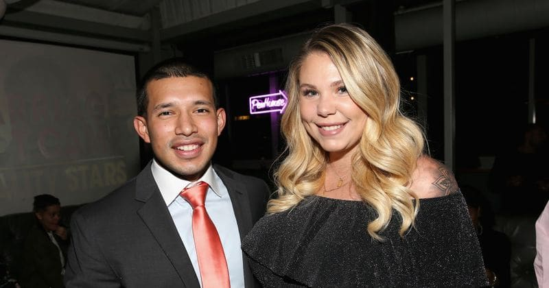 Kailyn Lowry regrets admitting she hooked up with ex Javi