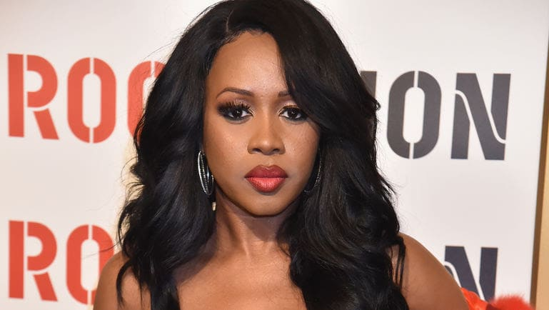 Reality star and hip-hop artist Remy Ma to appear as a guest actor on the show. (USA Network)