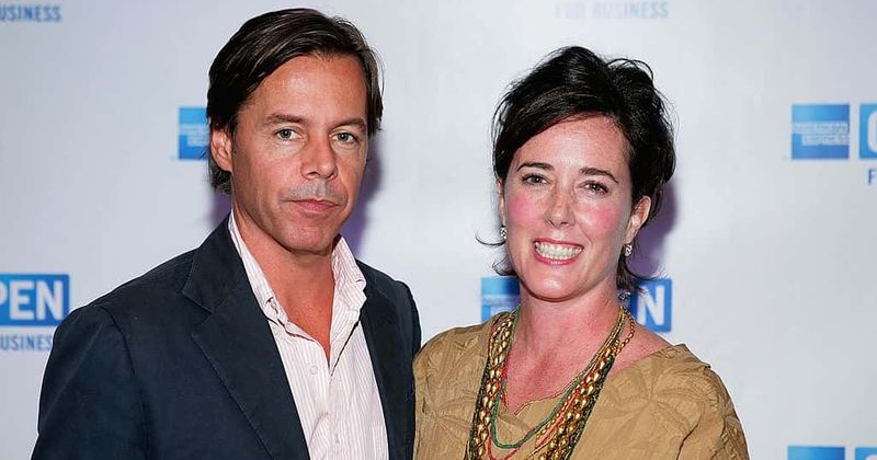 David Spade S Sister In Law And Fashion Designer Kate Spade Found Dead At Nyc Home In Apparent Suicide Meaww