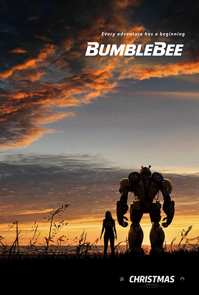 Official poster of the Transformers spinoff (IMDB)
