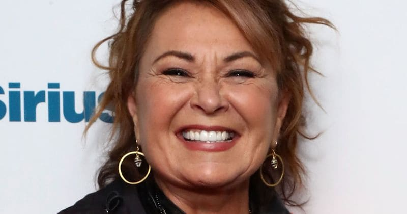 Roseanne barr porn