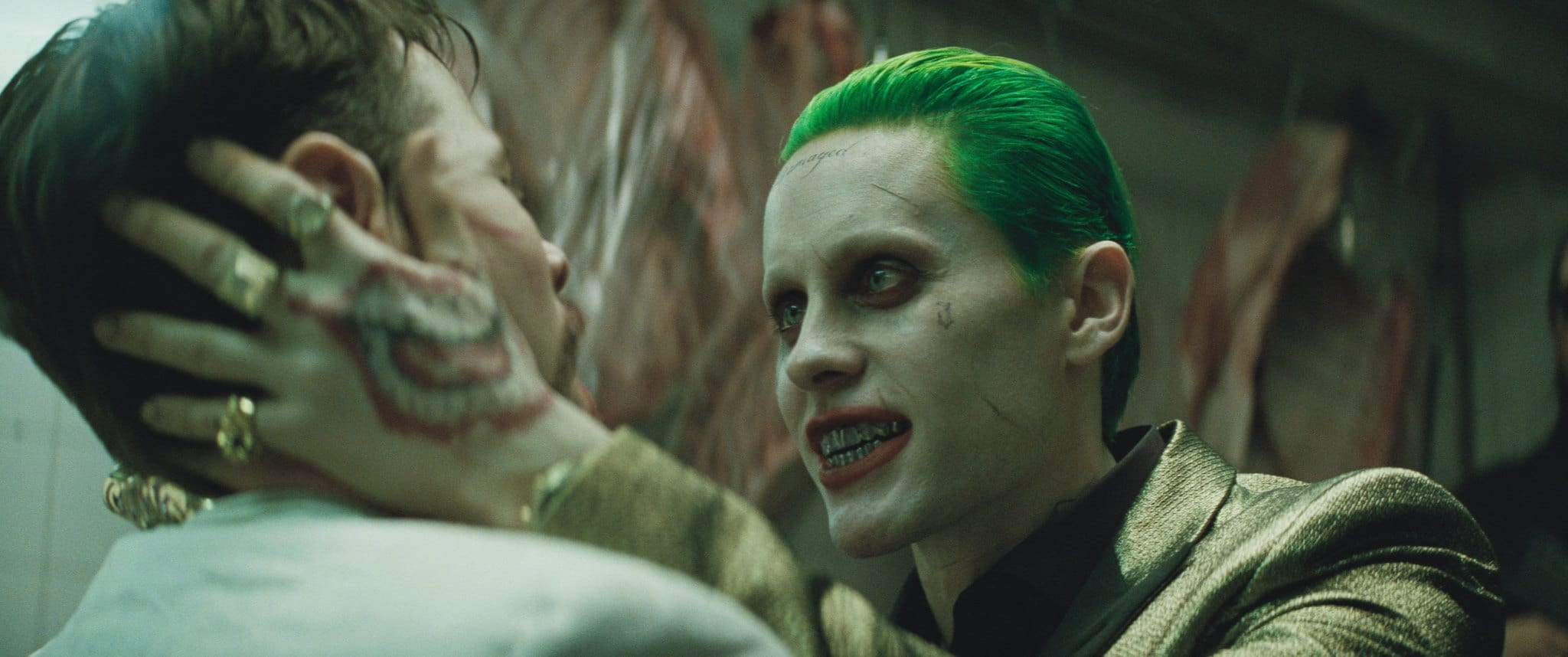 Leto is in talks with Warner Bros for a solo Joker outing (DC)