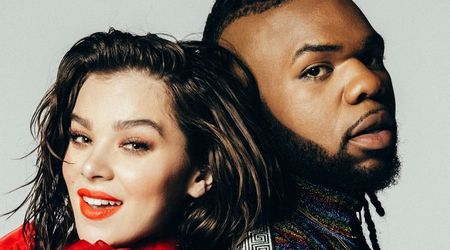 MNEK drops his second single 'Colour' Ft. Hailee Steinfeld just in time for LGBTQ month