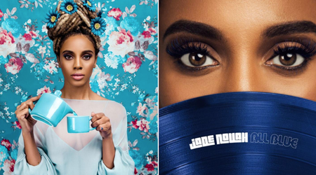 Jade Novah unveils visuals for lead single 'All Blue', drops new song 'Next to You'