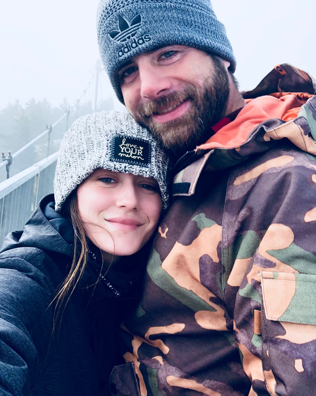 Jenelle Evans could possibly be looking to split from David Eason (Instagram)