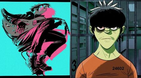 The new Gorillaz album: What to expect and everything we know so far