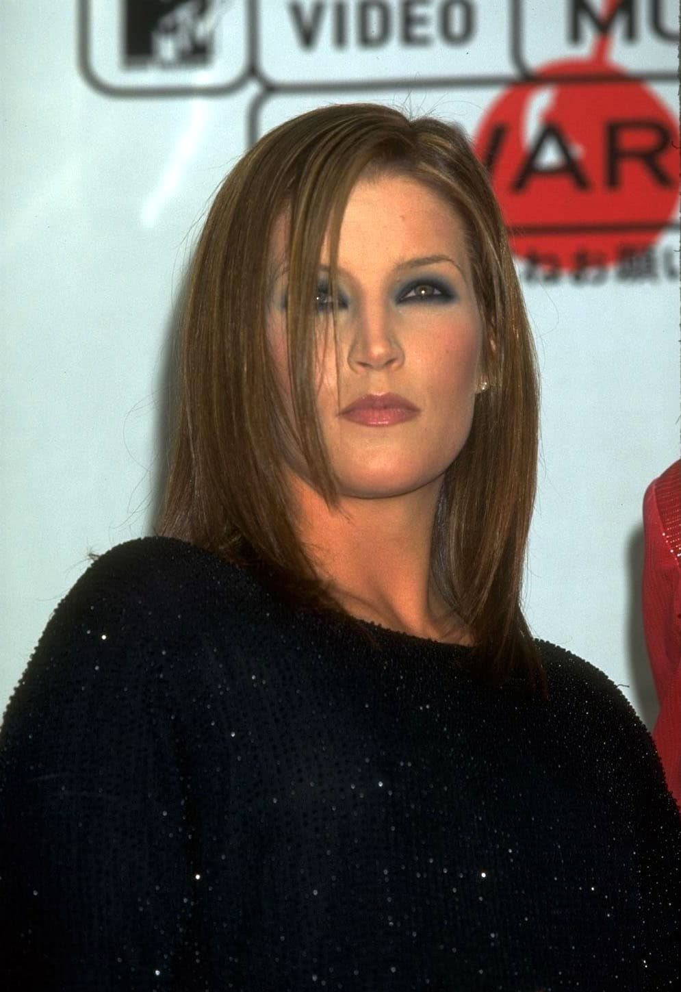 Lisa Marie Presley (Source: Getty Images)