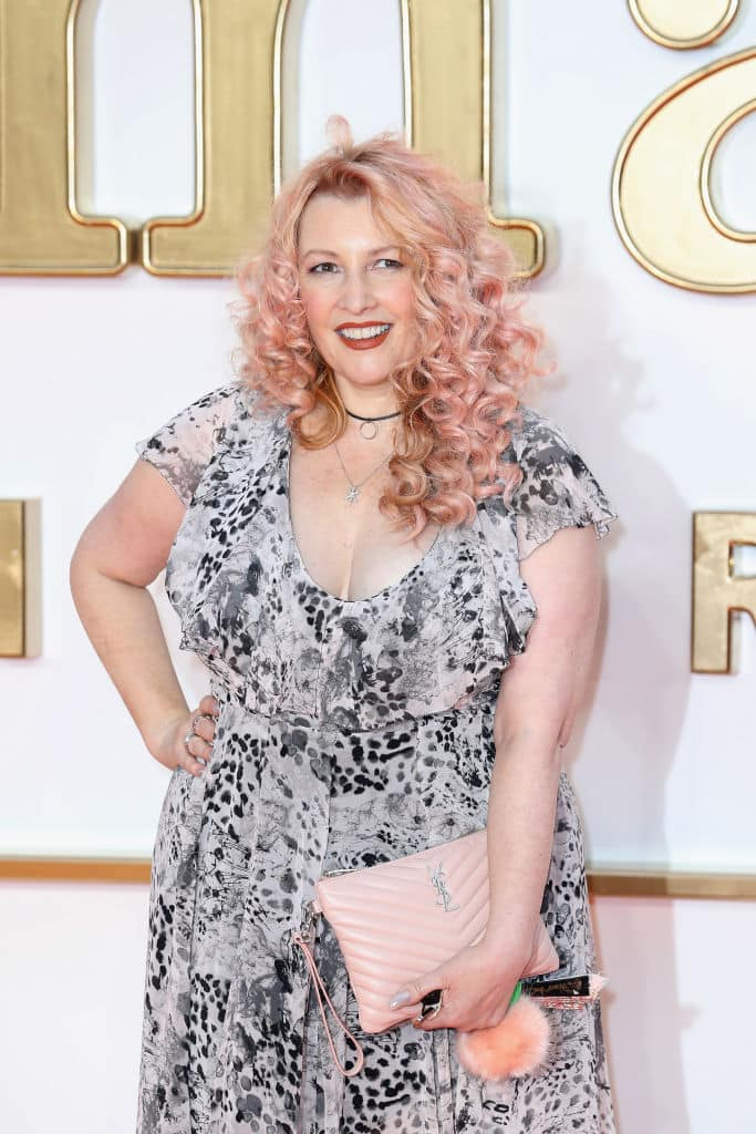 Screenwriter/producer Jane Goldman will be will serve as showrunner of the yet-to-be-titled Game of Thrones prequel. (Photo by Chris Jackson/Getty Images)