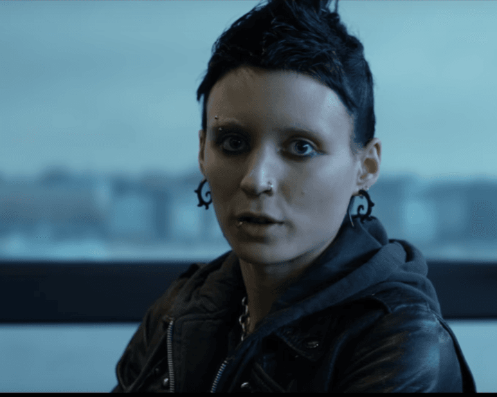 Rooney Mara was hopeful about returning as Salander in 'The Girl in the Spider's Web'. (YouTube)