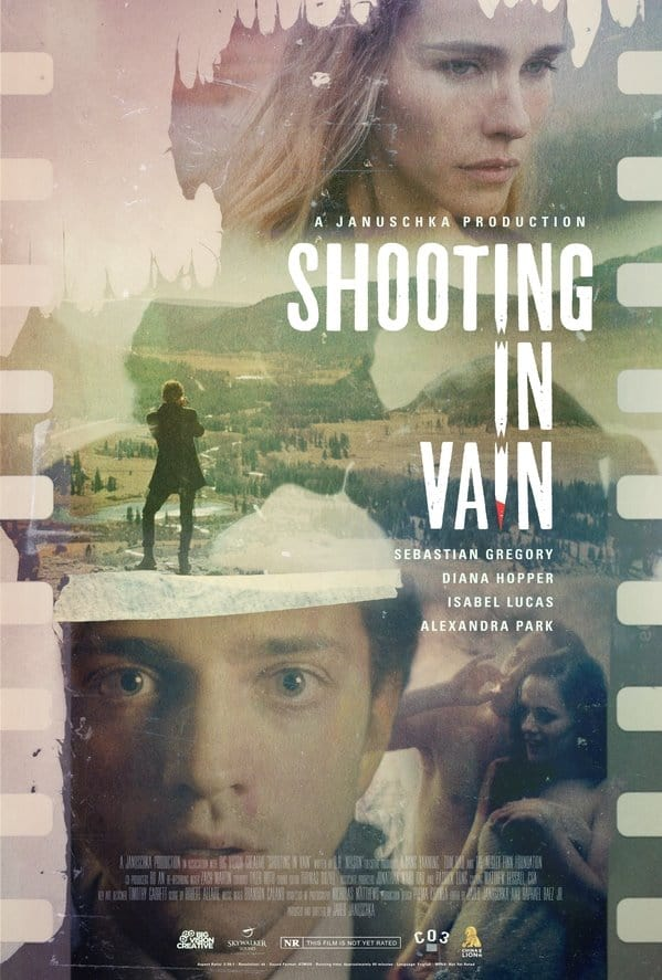 Shooting in vain shows life through images (Facebook)