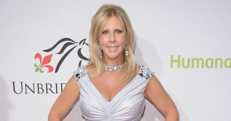 'I can run the world better than anyone else', says 'Real Housewives' star Vicki Gunvalson