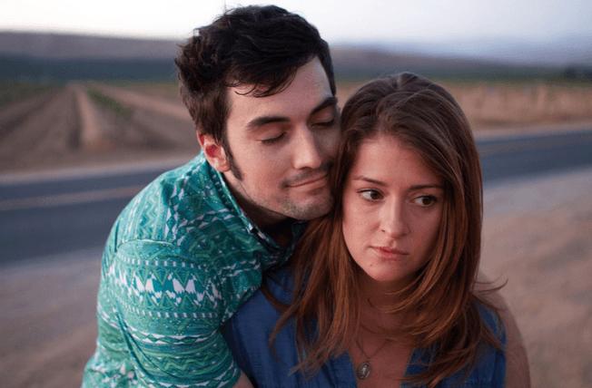 Tanto Marc como Lindsay eran personajes maravillosamente desarrollados.
