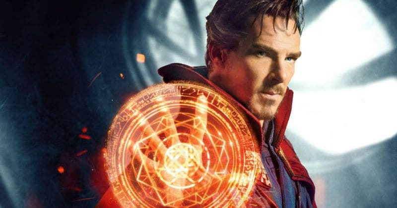 Benedict Cumberbatch drops massive hints about the aftermath of 'Avengers: Infinity War'