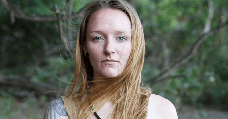 'Teen Mom OG' star Maci Bookout to battle mother nature in 'Naked and Afraid'