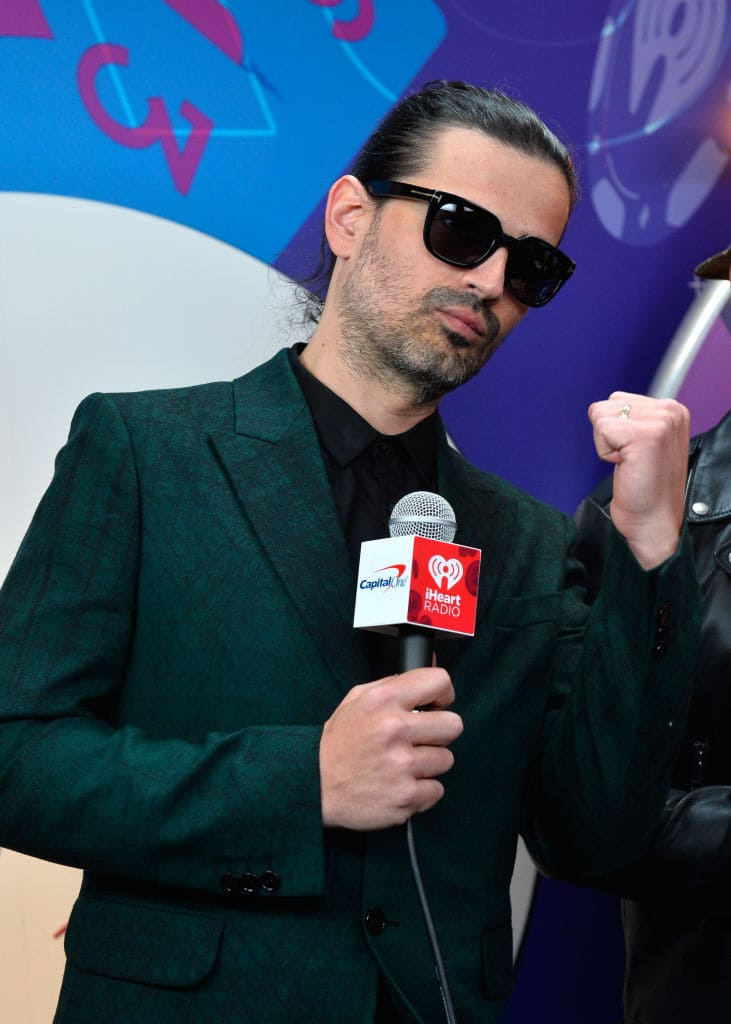 Tomo Milicevic said it was the 'right thing for him to do (Getty Images)