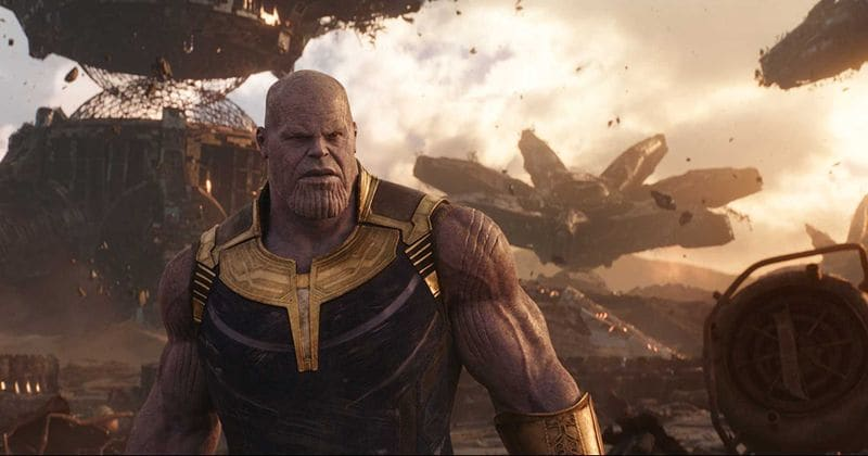 'Avengers: Infinity War' grosses over $2 billion worldwide, becomes the second fastest to reach mark after 'Avatar'