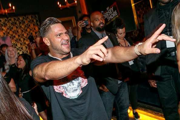 Ronnie Ortiz-Magro (Source: Getty Images)