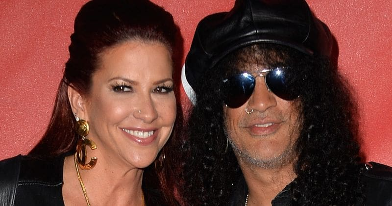 "Slash is so desperate to ""move on"" from estranged wife that he offers to pay her over $6.6 million"