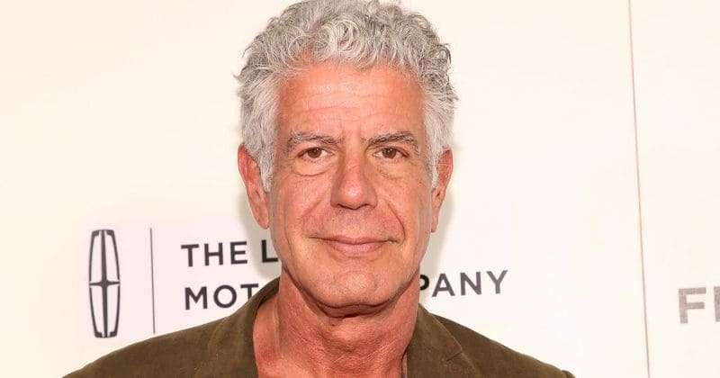 Netflix extends 'Anthony Bourdain: Parts Unknown' past its expiry date of June 16