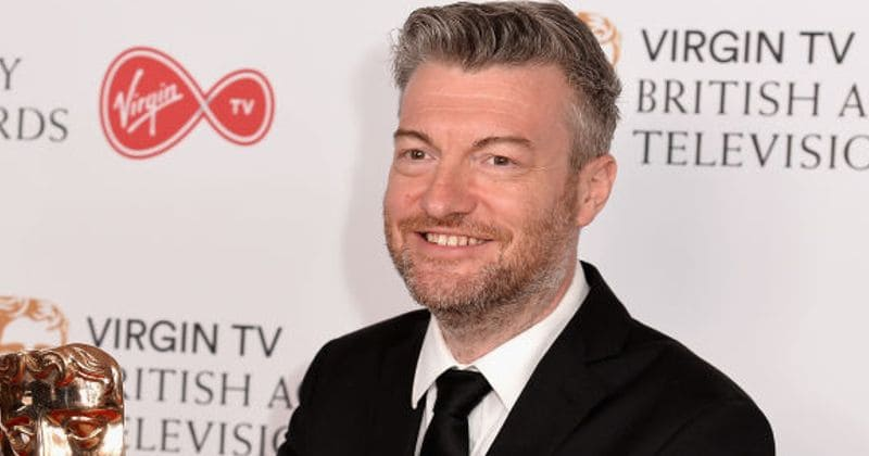 'Black Mirror' creator Charlie Brooker reveals if all episodes belong to the same universe