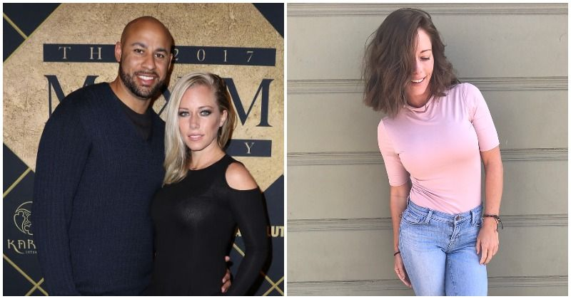 Kendra Wilkinson says it's time to find her 'sexy side' following her split from Hank Baskett