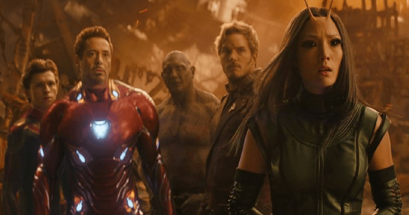 Looks like the dead will remain dead: Avengers: Infinity War directors smother hopes of mass resurrection