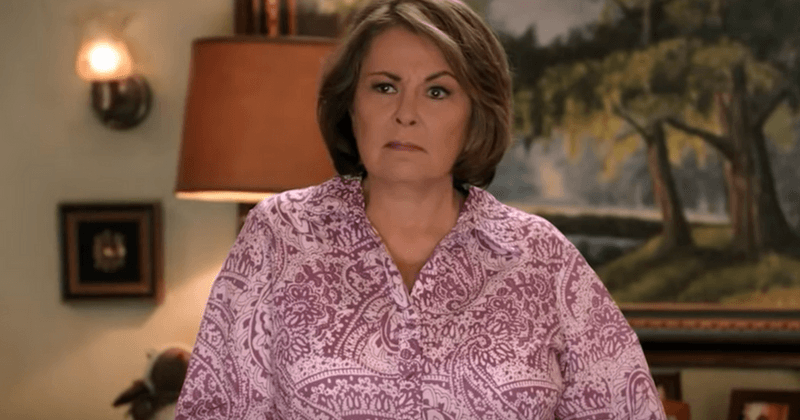 Despite crude racist comments, Roseanne Barr earns spot on the Emmy ballot