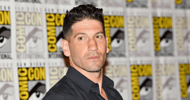 Jon Bernthal to star in 'Ford vs. Ferrari' alongside Matt Damon and Christian Bale