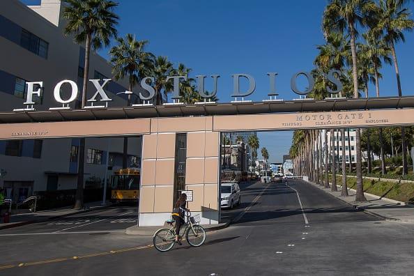 Disney anunció su oferta para comprar activos de Fox en diciembre (Getty)