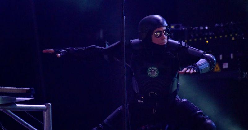 Maynard James Keenan promises much-awaited fifth Tool album in 2019