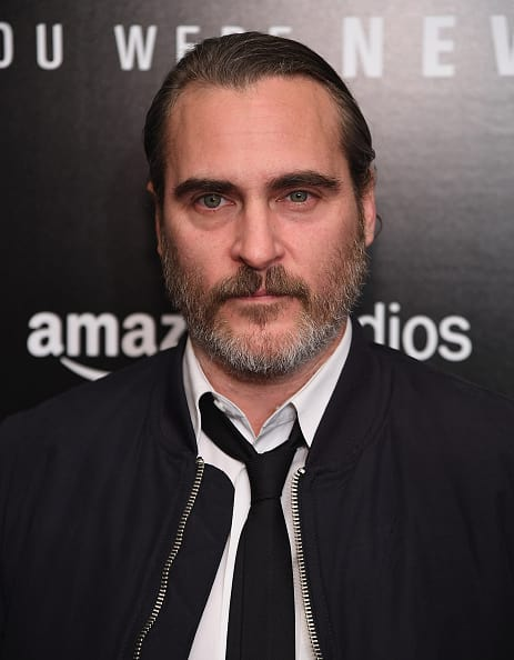 Joaquin Phoenix is rumored to play Joker (Getty)