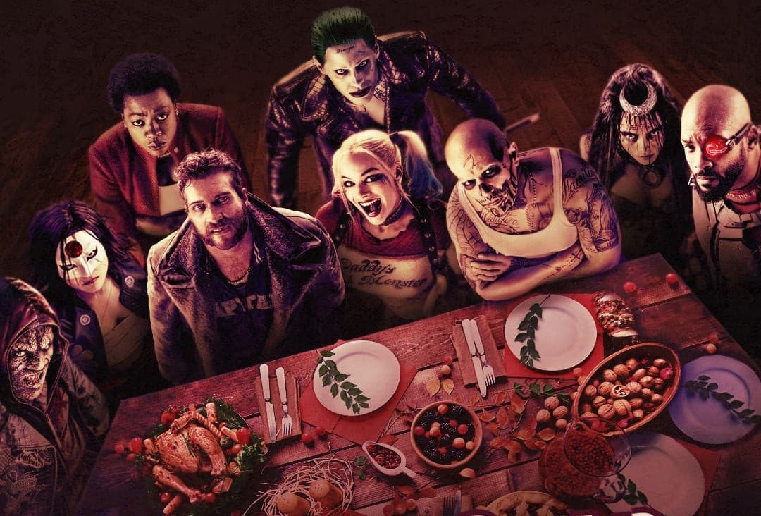 Suicide Squad 2 has become a priority for the studio after the first film's success (DC)