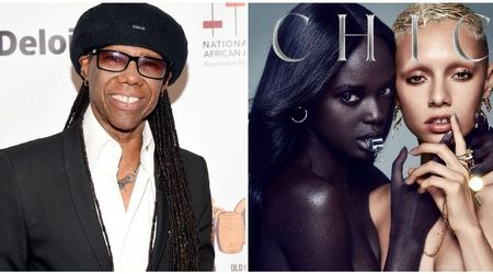 Nile Rodgers & CHIC announce 'It's About Time', perform lead single 'Boogie All Night' on Jools Holland: Watch