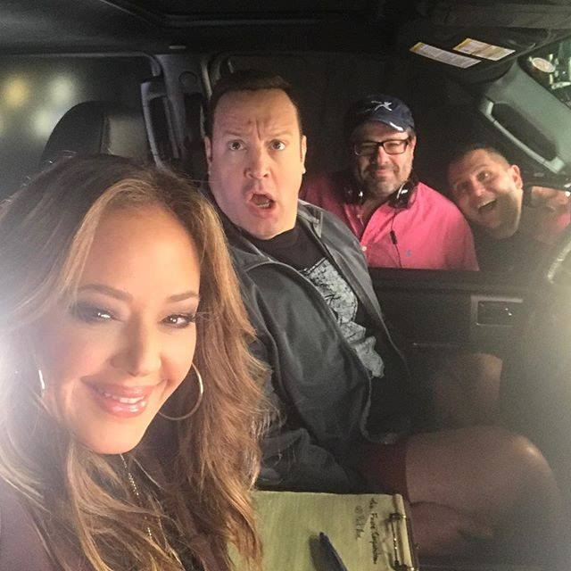 Cast of 'Kevin Can Wait' (Facebook)