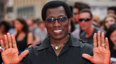 Wesley Snipes joins Eddie Murphy for Netflix's Rudy Ray Moore biopic 'Dolemite Is My Name!'