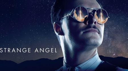 Review: A powder keg of rocket science and occultism is ready to blow after the season premier of CBS' Strange Angel