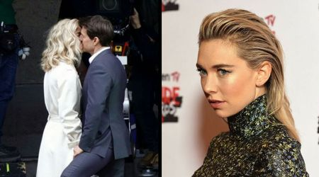 'The Crown' actress Vanessa Kirby finally addresses rumors about her dating Tom Cruise