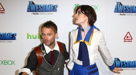 Chris Hardwick denies accusations of emotional and sexual abuse by ex-girlfriend Chloe Dykstra
