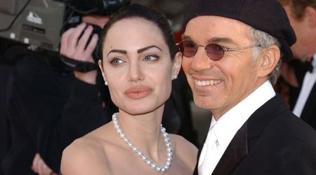 "The sex was great yet Billy Bob Thornton reveals that Angelina Jolie's ""global lifestyle"" led to divorce"