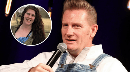 "Rory Feek's struggle with accepting his daughter's sexuality, ""My job is to love her even when it's hard"""