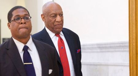 Desperate for a win: Bill Cosby fires legal team after jury finds him guilty on all counts in the sexual assault trial