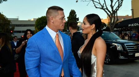 Nikki Bella and John Cena might call off their wedding, again!