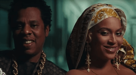 Watch: Power couple Beyonce and Jay-Z drop new album 'Everything is Love'