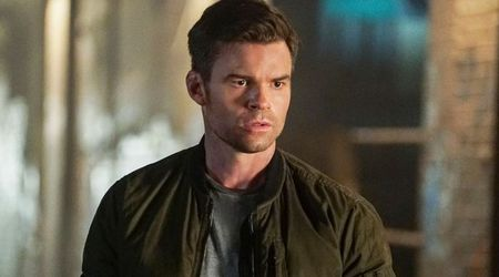 "Daniel Gillies aka Elijah looks back on a ""wonderful story-line"" that didn't make the cut on 'The Originals'"