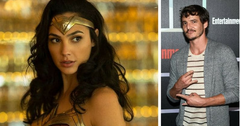 Wonder Woman 1984: Pedro Pascal could be playing a 'god in disguise' in the DC sequel