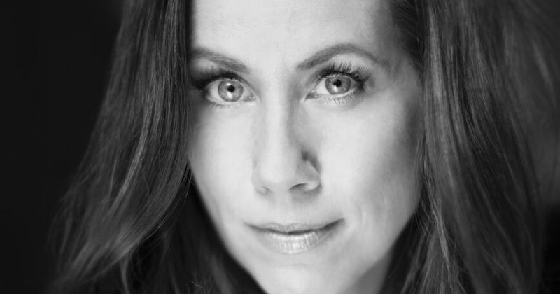 """Love how unapologetically sure Diana is of her intelligence,"" Younger's Miriam Shor on season 5 and #MeToo movement"