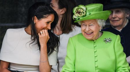In ultimate sign of respect, Meghan Markle has started color coordinating her outfits with the Queen