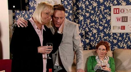 Devastated by Nicola's exit, Coronation Street fans wonder if Eileen Grimshaw is gone for good as well?