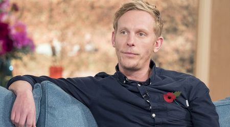 "Laurence Fox opens up about being ""unable to go on"" during custody battle with ex-wife Billie Piper"